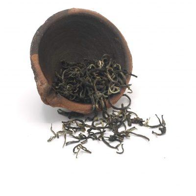 Groene thee uit Sri Lanka