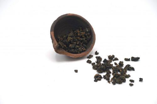 Nieuw Zeelandse thee