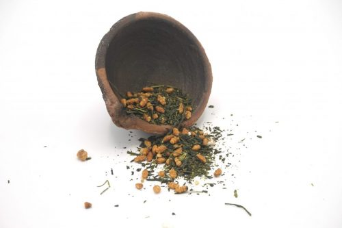genmaicha groene thee