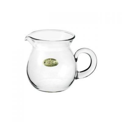glazen thee kannetje