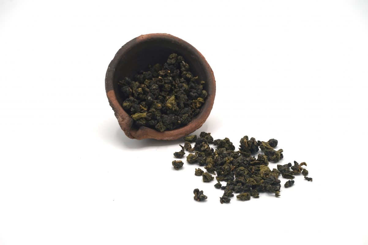 zealong pure oolong