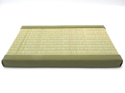 tatami mat groen #1