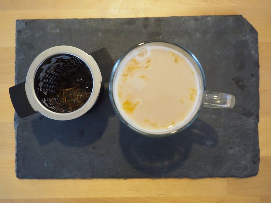 houjicha recepten