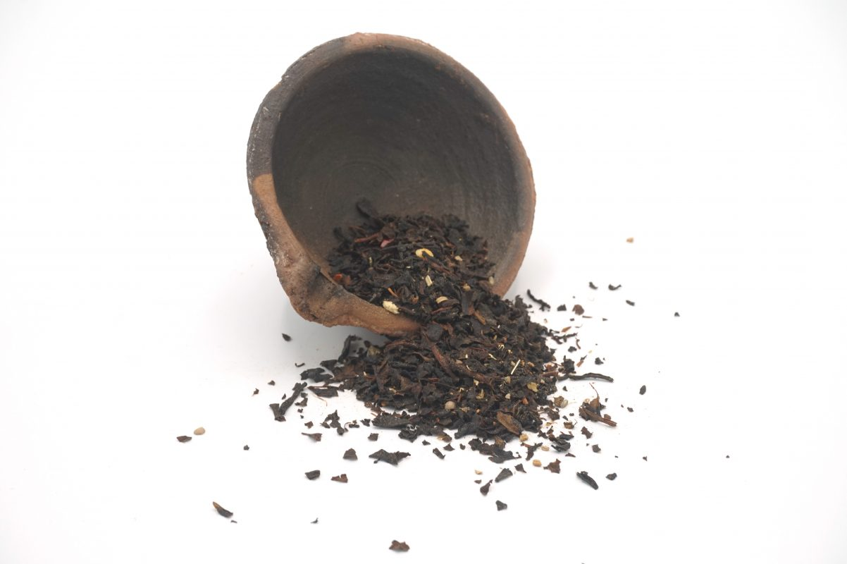 thee van de maand december