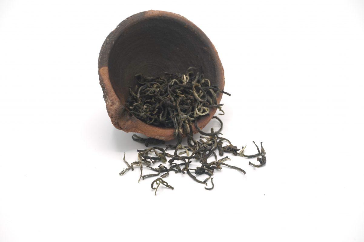 Groene thee Sri Lanka