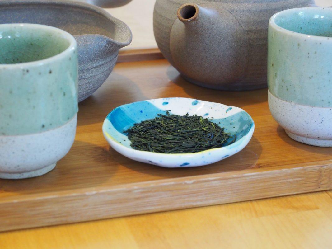 Sayama groene thee uit Japan