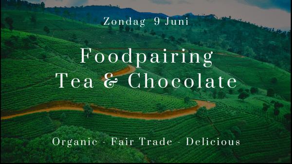 Foodpairing-Tea-Chocolate