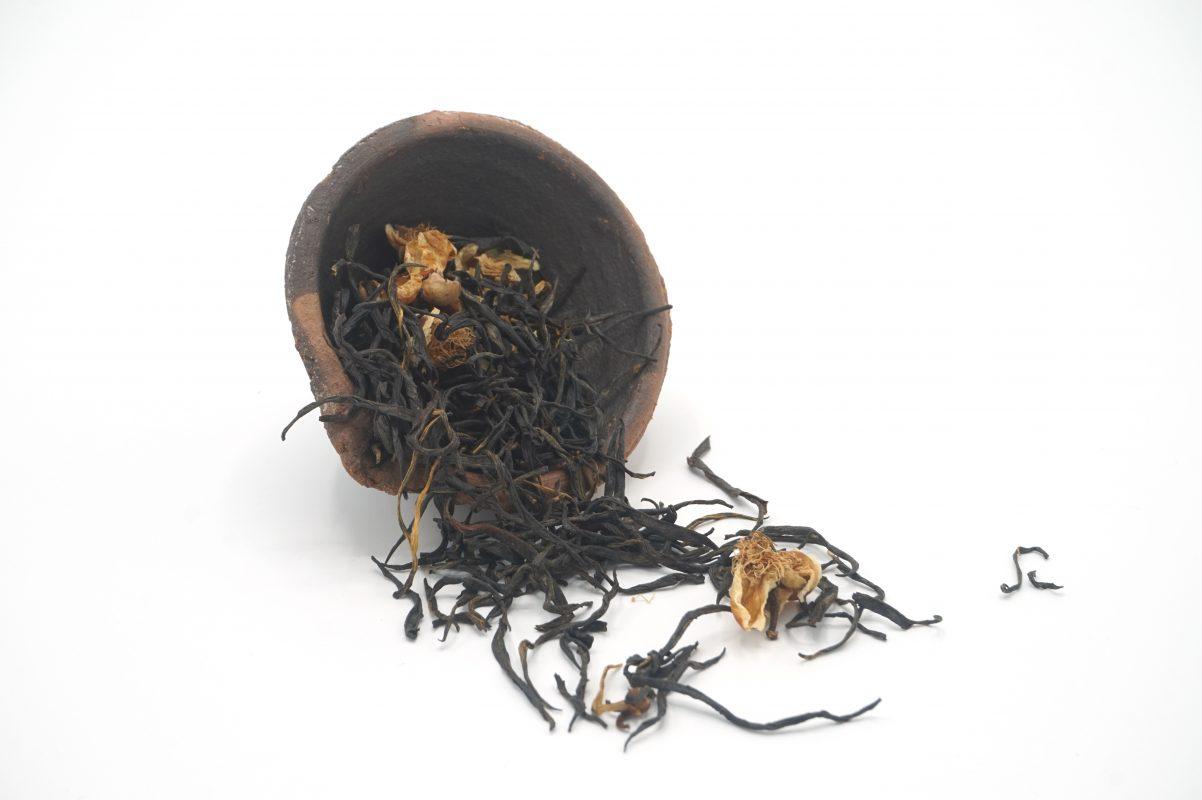 royal flower tea
