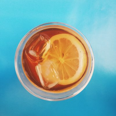 Cold brew thee